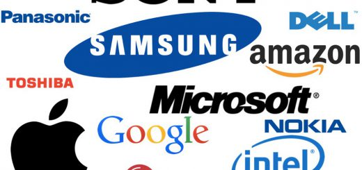 top 10 electronics companies in world Archives - Electronics